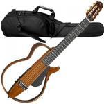 Yamaha Silent Guitar SLG 200 N Llámanos (81)8880-7385
