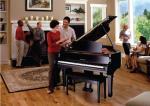 Yamaha Piano de Cola Yamaha GB1 Disklavier Enspire Llámanos (81)8880-7385